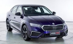 Octavia to compete with VW Passat