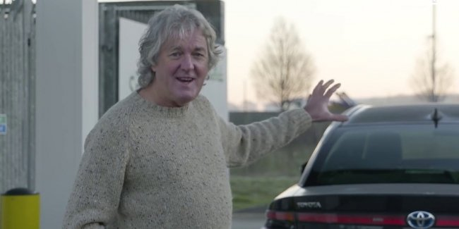 Why James May is selling his favorite car