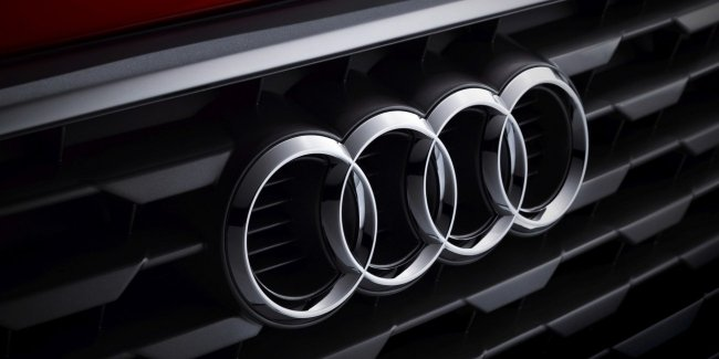 Audi brings on the roads of competitor X7 and GLS