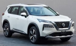 Nissan unveils new X-Trail features