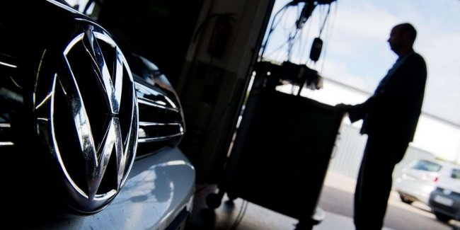 Iron is no longer the main thing: VW has directed all efforts to develop its own software