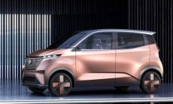 Nissan and Mitsubishi to release electric cars for $18,000