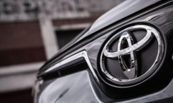 Toyota has prepared a new electric cross