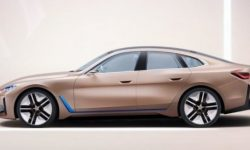BMW's Tesla Model 3 competitor's premiere date named