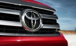 Trailhunter: Toyota is preparing a new model?