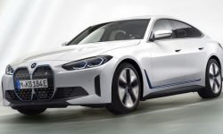 BMW declassified i4 – it will be shown today