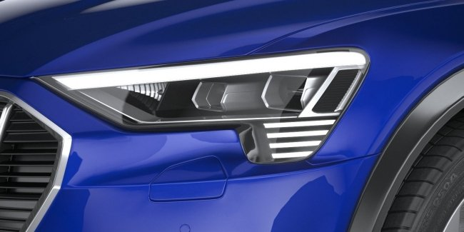 """No more reworking: Audi's electric crossovers will get an """"electric"""" platform"""