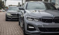 The American took a test drive BMW and on it went to rob the bank to buy it from the dealer