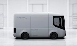 Start-up Arrival has become close
