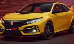 Almost $50,000 for Civic! What will customers get?