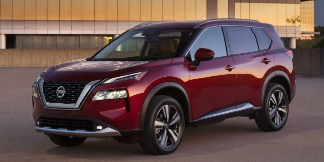 Nissan halts production in North America