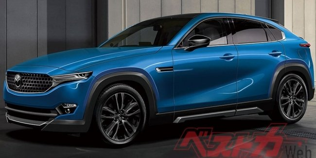 Mazda CX-50 almost ready for release