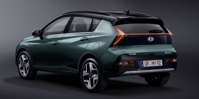 Hyundai Bayon crossover prices: is it really the most affordable?