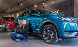 DS 3 Crossback: the most affordable premium?