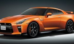 "The modern Nissan GT-R will be ""soft"""