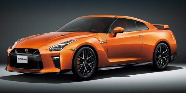 """The modern Nissan GT-R will be """"soft"""""""