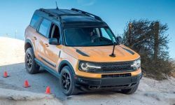Bronco's popularity forces dealers to sell demos