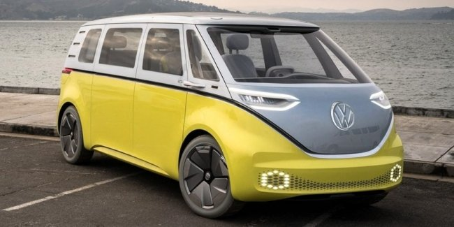 VW ID. Buzz: when will it finally be introduced?
