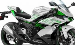 Kawasaki are planning a new Ninja 700R?!