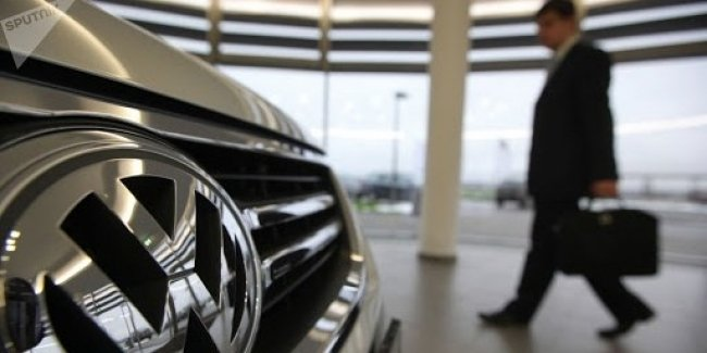 VW intends to seek damages for 'dieselgate' from its bosses