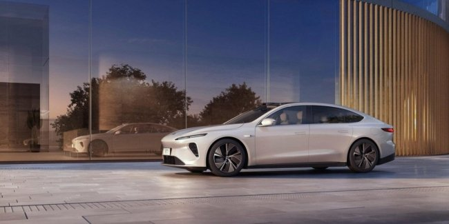 NIO stops production of electric cars