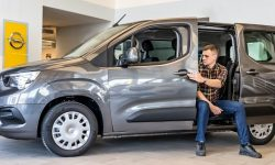 Opel Combo Life: a sensible alternative to Peugeot and Citroen?