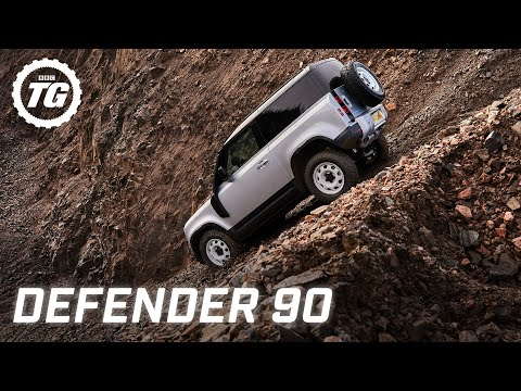 PREVIEW | Chris Harris: is the new Land Rover Defender as good as the old one?