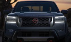 How good is the base Nissan Frontier S?