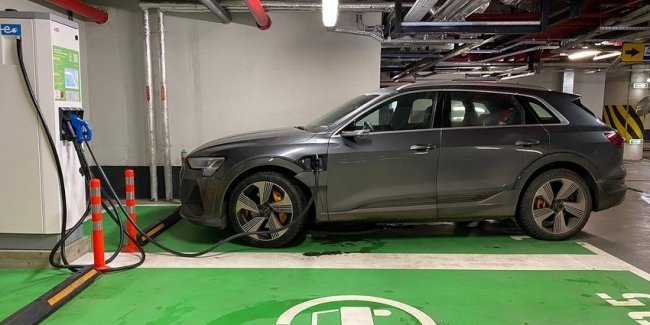 Will electric cars occupy more than half of the world's car market?