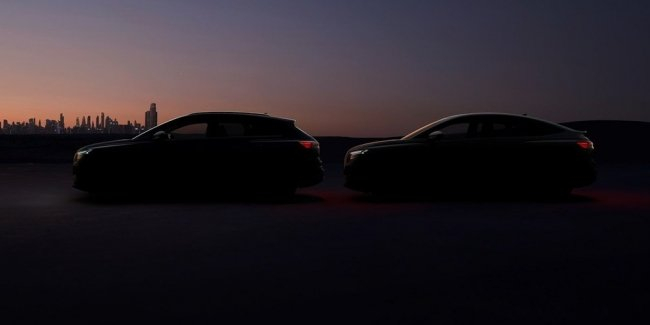 Audi and its compact electric crossovers