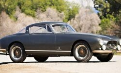 Sometimes it's better to just stand: Ferrari's first GT valued at $2.5 million