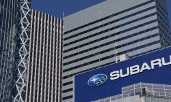 Subaru prepares a flying motorcycle!?