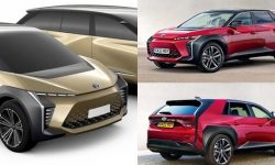 Toyota to unveil new sub-brand B-B