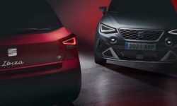 Revamped SEAT Ibiza and Arona debut April 15