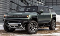 Here's how to sell: the first batch of Hummer SUV sold out in just one day