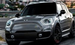 Aceman: MINI prepares new electric car