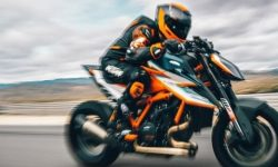 New KTM 1290 Super Duke RR Limited Edition