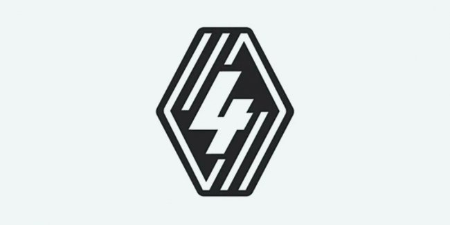 Renault came up with another logo