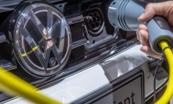 Volkswagen electric cars will get two-way charging
