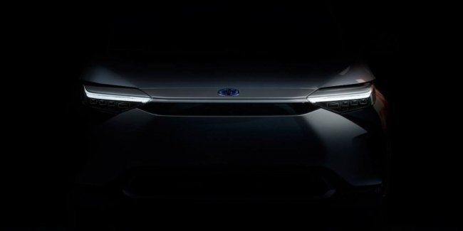 0-100% in 10 minutes: Toyota will introduce a new electric car
