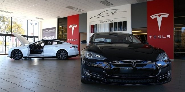 Tesla has sold more than 1.5 million units of electric cars