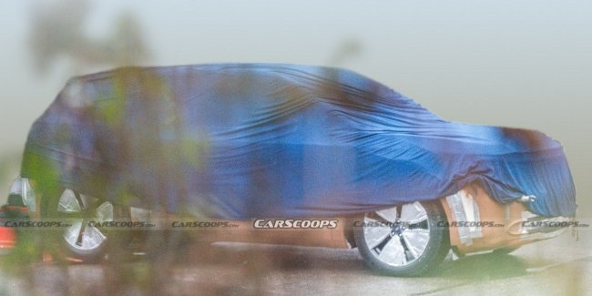 Fordwagen: Ford's new electric on VW MEB platform