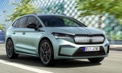 Has Skoda Enyaq proven its safety?