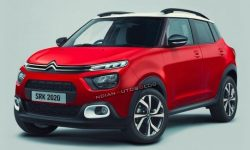 Looks like Citroen is unhappy with the appearance of Hyundai Venue