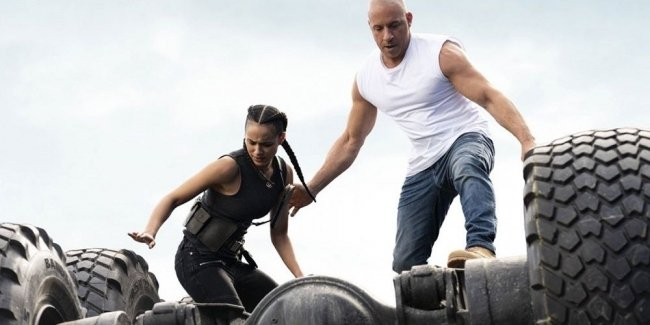 New trailer for the action movie Fast and Furious 9 (video)