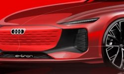 Audi prepares another e-tron