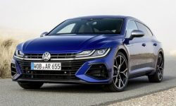 Arteon R and Arteon R Shooting Brake go on sale