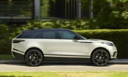 New Range Rover tested on track, not off-road