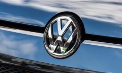 "VW chooses name for ""hot"" electric cars"
