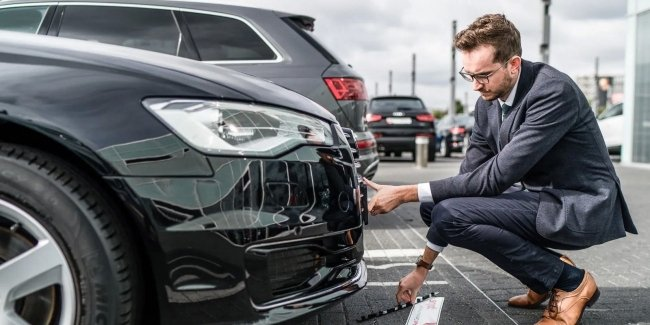 End of lockdowns: car sales in the EU increased by 87.3%